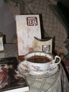 Afternoon (Novel) Tea
